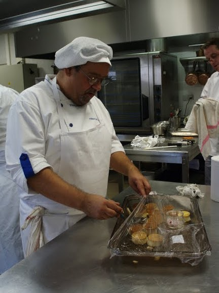 Accueil cuisine domicile ferrandi - Cuisine a domicile tarif ...